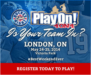 Play On! London